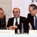 Cengiz'den Terim yorumu: 'Bizde kağıtlar boştur'