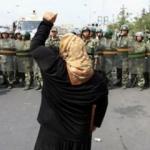Çin'den küstah Uygur Türkleri açıklaması!
