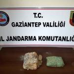 Gaziantep'te tarihi eser operasyonu