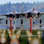 F-35'lerde bir kriz daha! Durduruldu