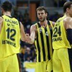 Fenerbahçe sezona 2'de 2 ile başladı!