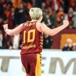 Galatasaray Süper Kupa maçına çıkıyor