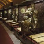 Gaziantep müzeleriyle de dikkati çekiyor