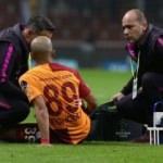 G.Saray açıkladı: Feghouli, Fernando ve Serdar...