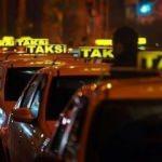 İstanbul Valiliği'nden 'taksi' uyarısı!
