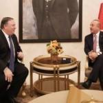 Türkiye'den ABD'ye net yaptırım mesajı