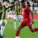 Robinho: 'Fenerbahçe'yi yenmek isterdik'