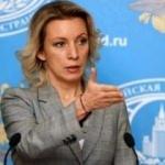 Rusya'dan açıklama:ABD tehlikeli bir oyun oynuyor!
