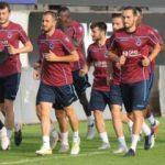 Trabzonspor'da sakatlık şoku