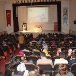 Havza'da Mesleki Eğitime Bakış semineri