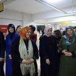 Aile, Çalışma ve Sosyal Hizmetler Bakanı Selçuk, Tokat'ta
