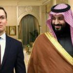 Damat bombayı patlattı! Sürpriz Arabistan çıkışı
