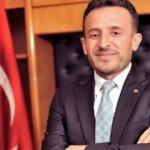 AK Partili Başkan silahlı saldırıya uğradı!