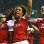 Arsenal'in bileği bükülmüyor! 11 maç...