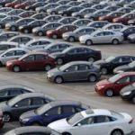 Avrupa otomotiv pazarı Eylül'de arttı