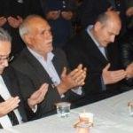 Bakan Soylu, şehit evini ziyaret etti