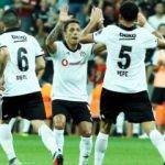 Beşiktaş'tan Uzak Doğu'ya bir transfer daha