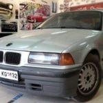 BMW'nin son hali şaşkına çevirdi!
