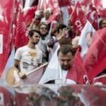 CHP'nin belediye başkan adayı HDP'li çıktı