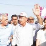 CHP'li başkana HDP'li yardımcı!