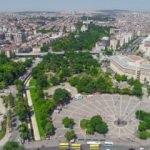 Dünyanın en ilgi çekici parkı Gaziantep'te