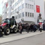Sinop Belediyesi araç filosunu genişletti