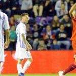 Enes'li Valladolid son nefeste