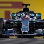 F1'de şampiyon belli oldu