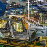 Günde 677 araç üretildi!