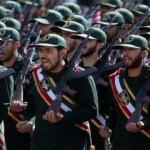 ABD ve 6 Arap ülkesinden İran'a ağır darbe!
