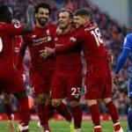 Liverpool'dan dört dörtlük galibiyet!