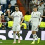 Real Madrid'e Devler Ligi morali