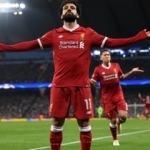 Salah tarihe geçti, Liverpool farklı kazandı