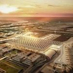 THY'nin uçuş noktalarına Yeni Havalimanı eklendi