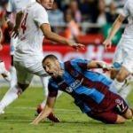 Trabzonspor'dan penaltı tepkisi!