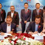 Turkcell ve Huawei'den dev iş birliği