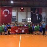 Edirne'de Cumhuriyet Bayramı spor etkinlikleriyle kutlandı