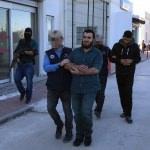 Adana'daki DEAŞ operasyonu