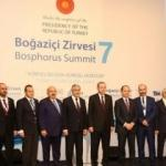 80 ülke temsilcisi Boğaziçi Zirvesi için geliyor
