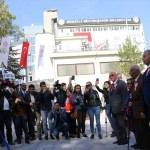 Denizli Büyükşehir Belediyesi 142 yaşında