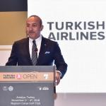 """Turkish Airlines Open 2018"" Golf Turnuvası'na doğru"