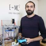 Katıldığı yarışma sayesinde robotik eğitim kiti satıyor