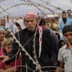 Lübnan'dan Suriye çıkışı: Dönenleri öldürüyorlar!