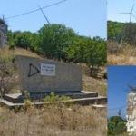İzmir'deki en eski Türk izleri silinmek üzere