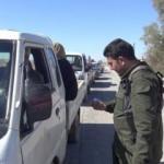 Arap toprağı Tel Abyad'da YPG/PKK zorbalığı!