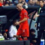 Beşiktaş'ta deprem! Futbol hayatı tehlikede