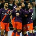 City'yi Wembley'den Mahrez çıkardı!