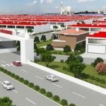 Diyarbakır modern sanayi sitesine kavuşuyor