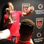 Drogba'dan 40 yaşında şampiyonluk