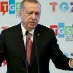 Erdoğan, 'müjdeyi veriyoruz' deyip açıkladı!